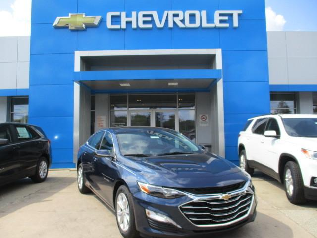 New 2020 Chevrolet Malibu 4dr Sdn LT FWD 4dr Car