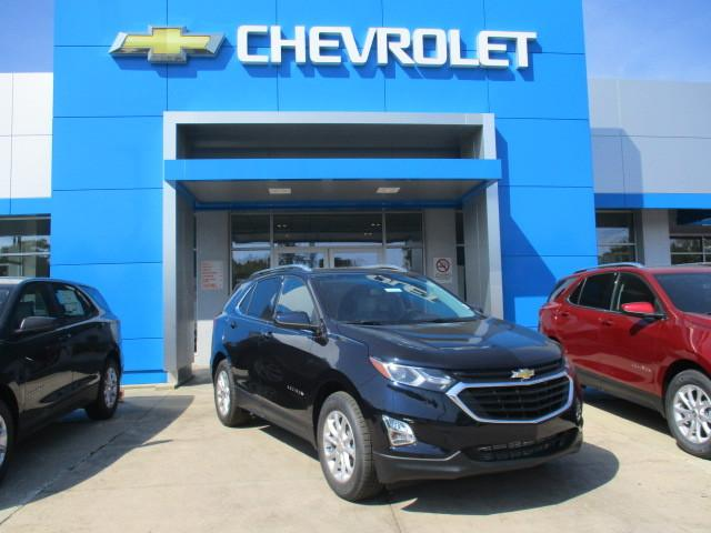 New 2020 Chevrolet Equinox FWD 4dr LT w/1LT FWD Sport Utility
